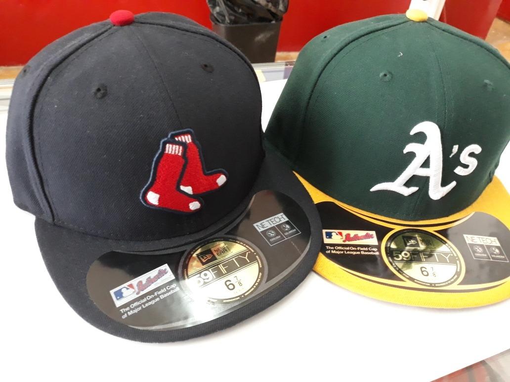 Vender uno igual. gorras new era originales varios equipos 6 7 8 (54 9cm). Cargando  zoom. 50552806daf
