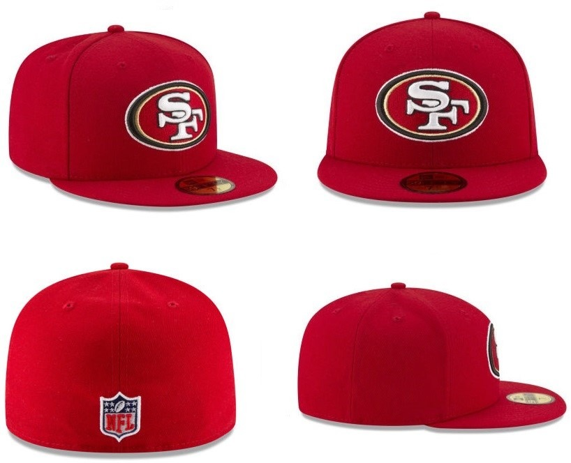 gorras new era san francisco 49ers 59 fifty envio gratis. Cargando zoom. 281c1b5383a