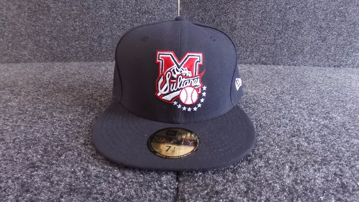 gorras new era sultanes monterrey liga mexicana de beisbol. Cargando zoom. 9960477d509