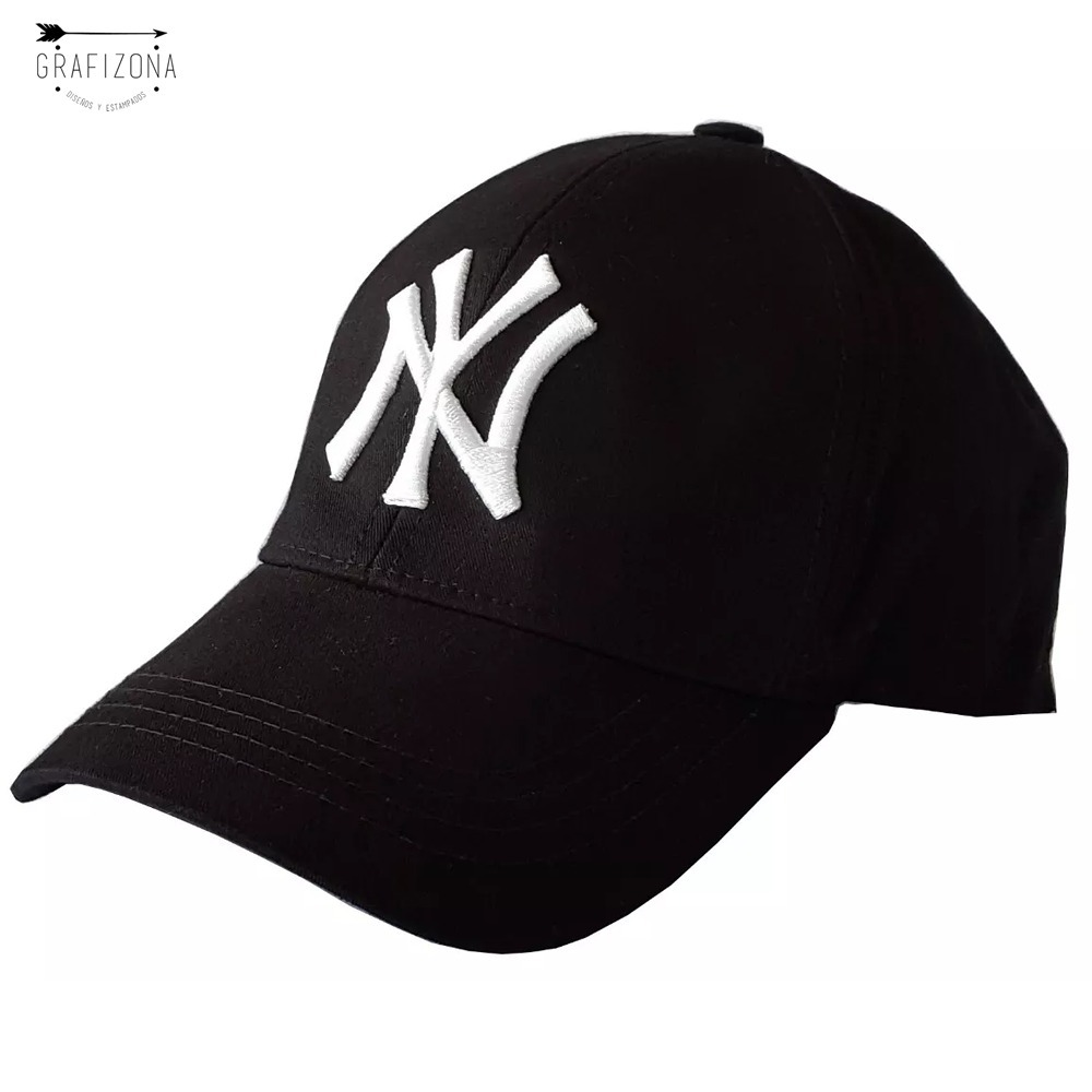 Gorras New York Ny Visera Ajustables Trucker Hebilla Calidad -   399 ... 5015bb20bef