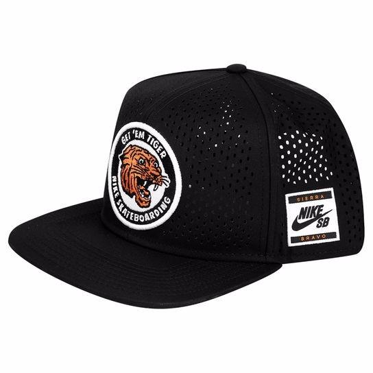 Gorras Nike Sb Tiger Perf Trucker -   935 8ba7379a384