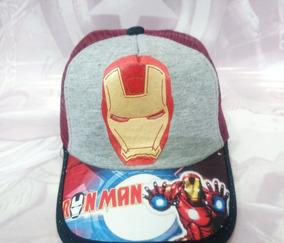 26452870 Chaqueta Iron Man - Accesorios de Moda en Mercado Libre Colombia