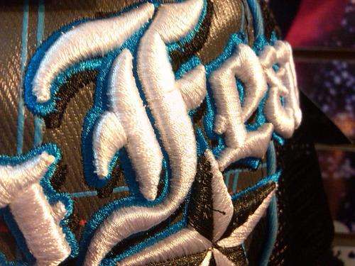 gorras no fear 100% originales cachucha