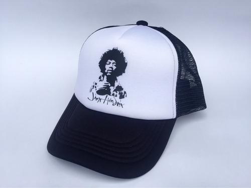 gorras nuevas estilo camionero de rock!! personalizadas