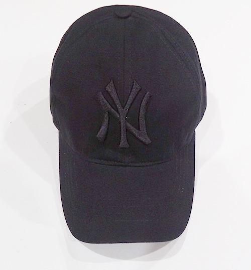 439078c760d12 Gorras Ny New York Yankees Con Bordado En Relieve Calidad -   395