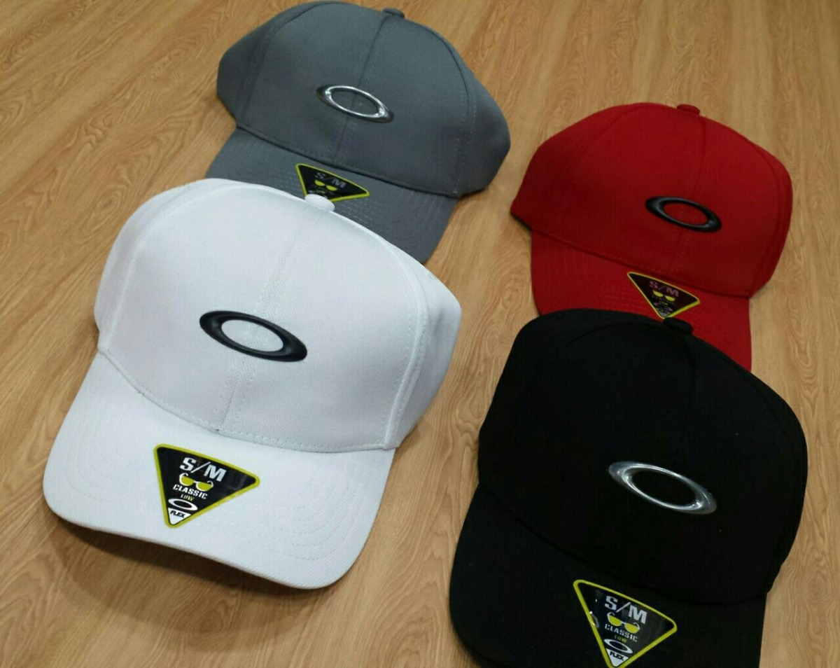 Gorras Oakley -   70.000 en Mercado Libre 30b23f5309f