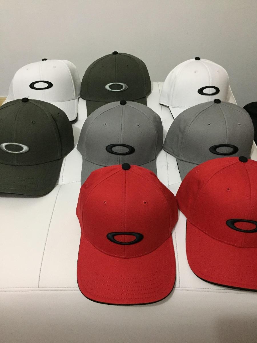 Gorras Oakley Originales -   60.000 en Mercado Libre 1408a836f46