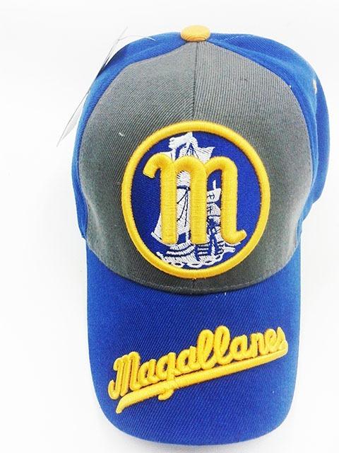 Gorras Originales Equipo Magallanes (4 ) - Bs. 16.000 3dbf7317759