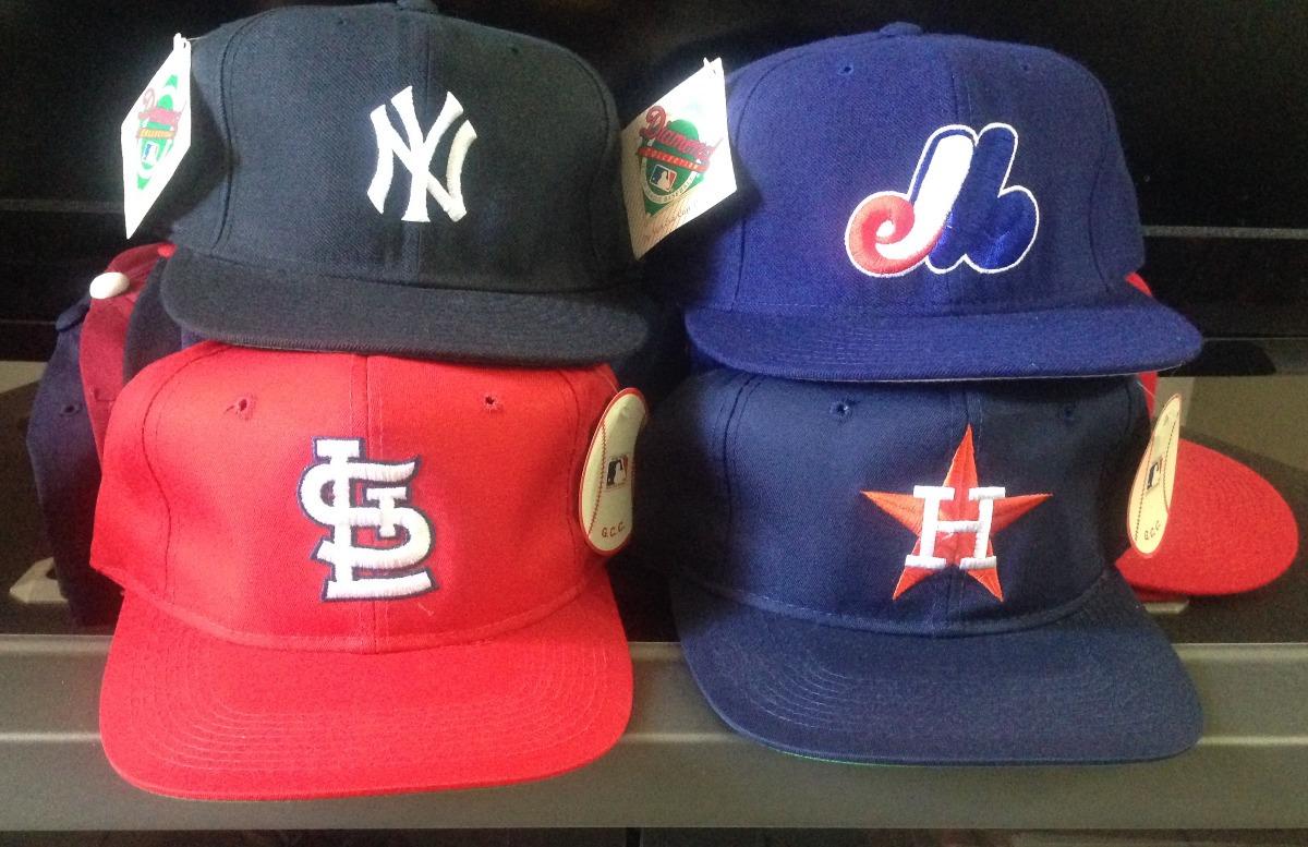 gorras originales mlb new era compradas en eeuu. Cargando zoom. c6374ae85c4