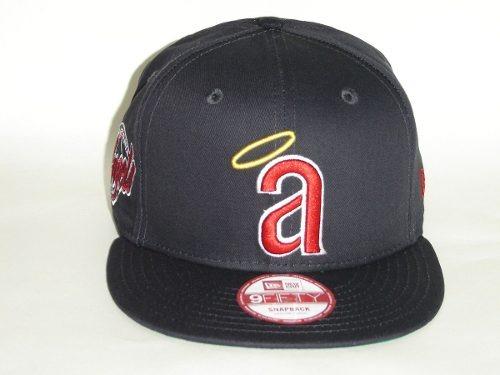 Gorras Originales New Era Beisbol Angeles California 9fifty ... 5cd06a3dd88