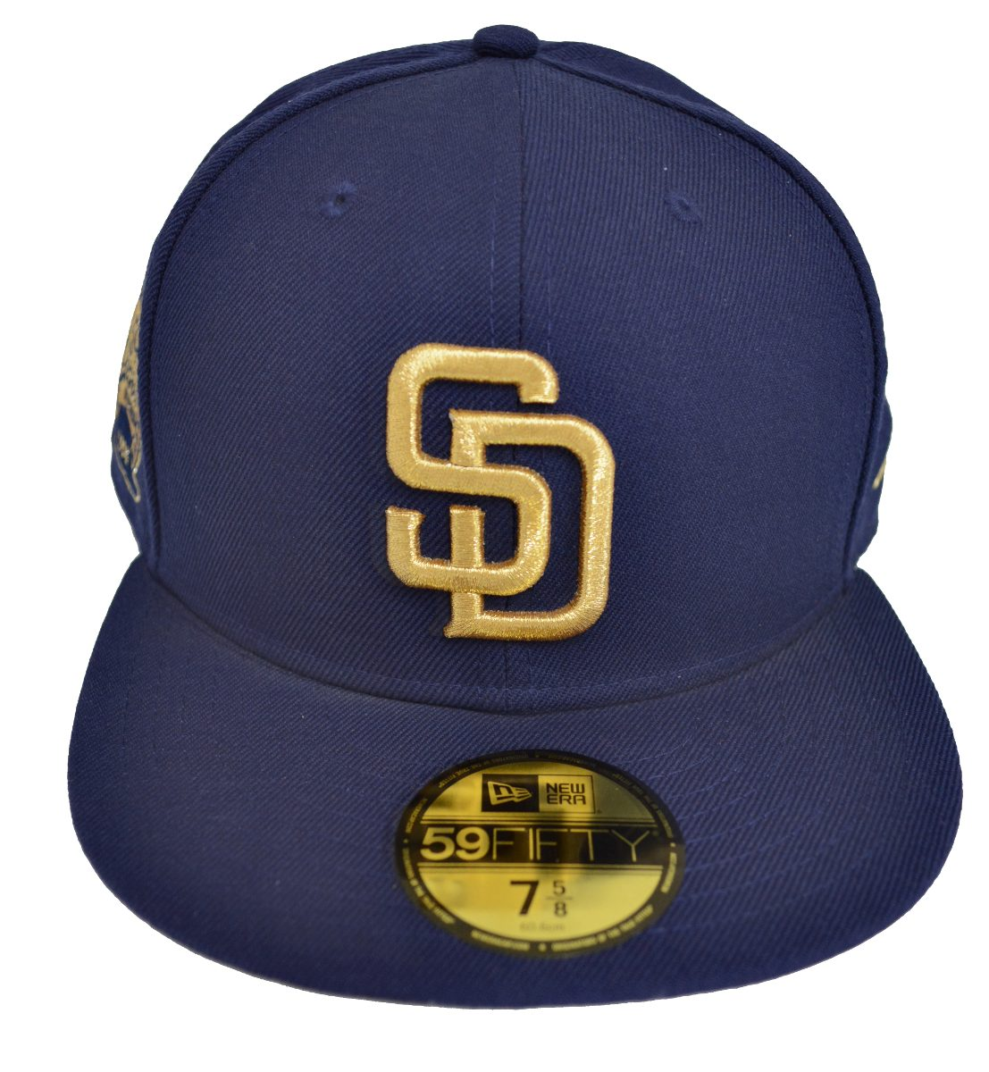 3d43ab88661de gorras originales new era beisbol san diego padres 59fifty D NQ NP 21454  MLM7497427643 122014 F. donde venden ...