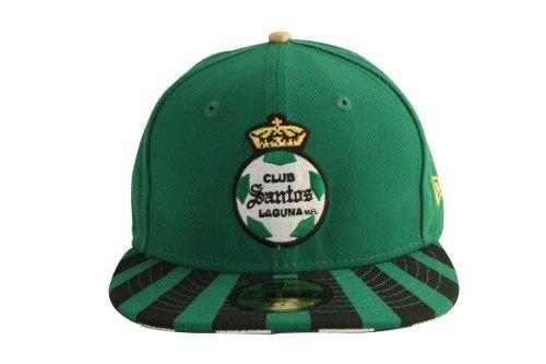 Gorras Originales New Era Liga Mx Club Santos Laguna 59fifty ... 848e7338e0a