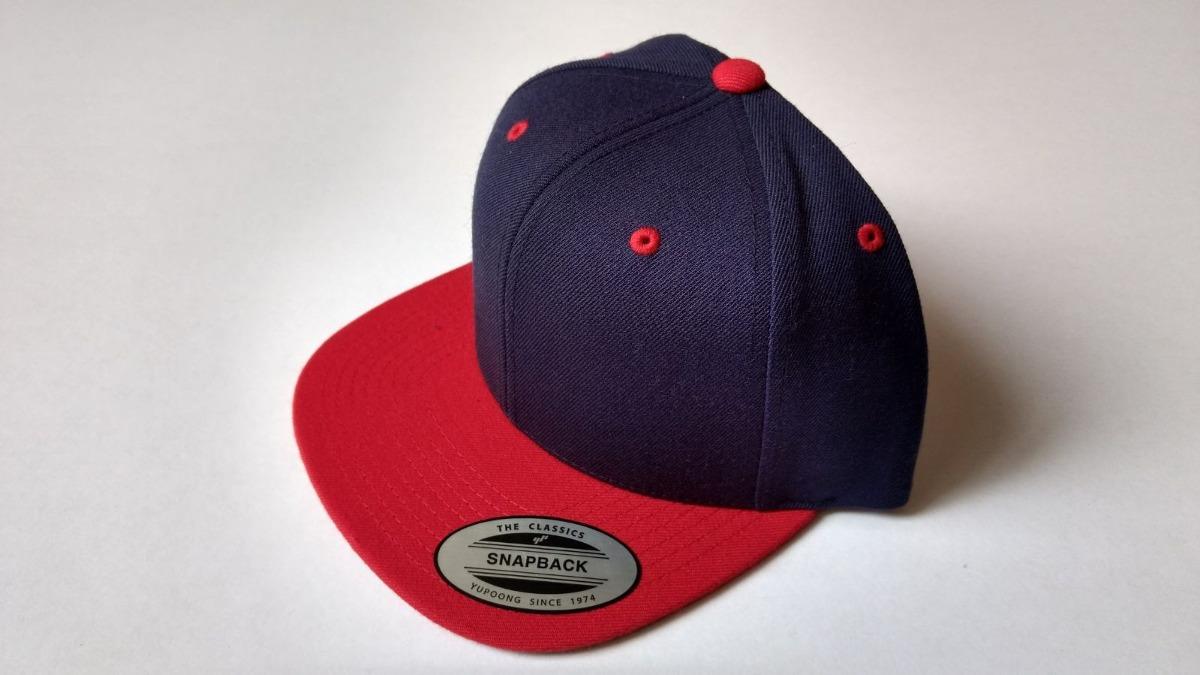 Gorras Originales Snapback Y Flexfit !!! -   250.00 en Mercado Libre 046c58533f1