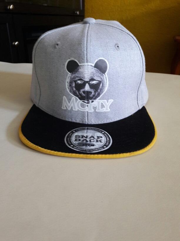 Gorras Panda Planas Baratas -   85.00 en Mercado Libre 33f311dc2f7