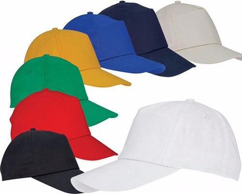 gorras para bordar o bordados