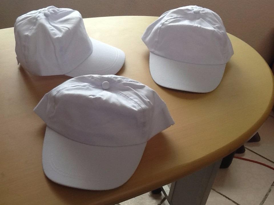 Gorras Para Campaña Económicas -   20.50 en Mercado Libre 681c6c91754