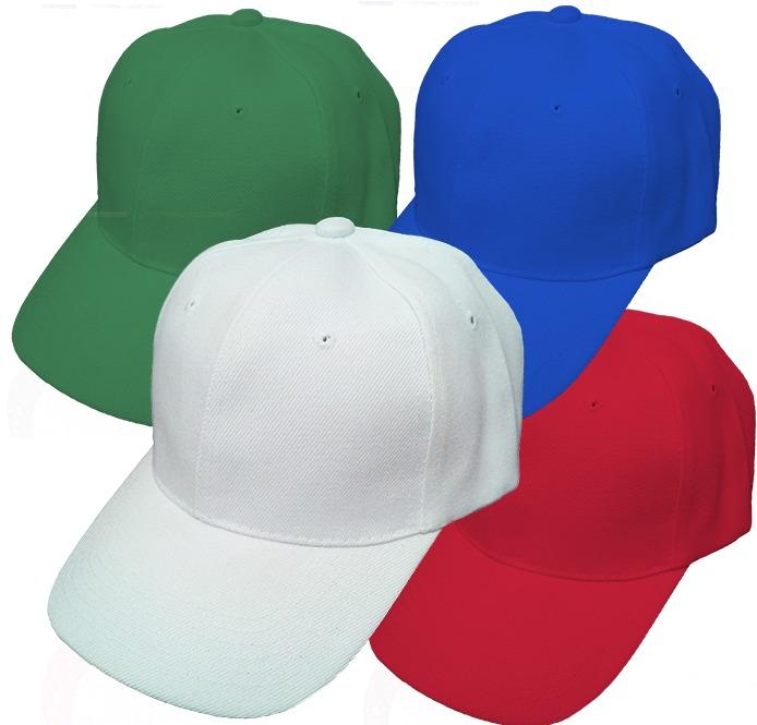 Gorras Para Campañas Políticas De Acrílico -   20.00 en Mercado Libre 755aa9935d8