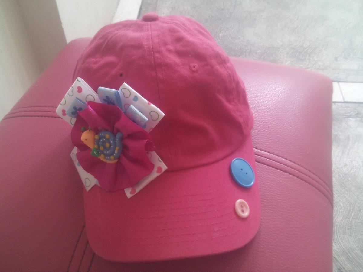 gorras para damas decoradas. Cargando zoom. e06f8ccf39b
