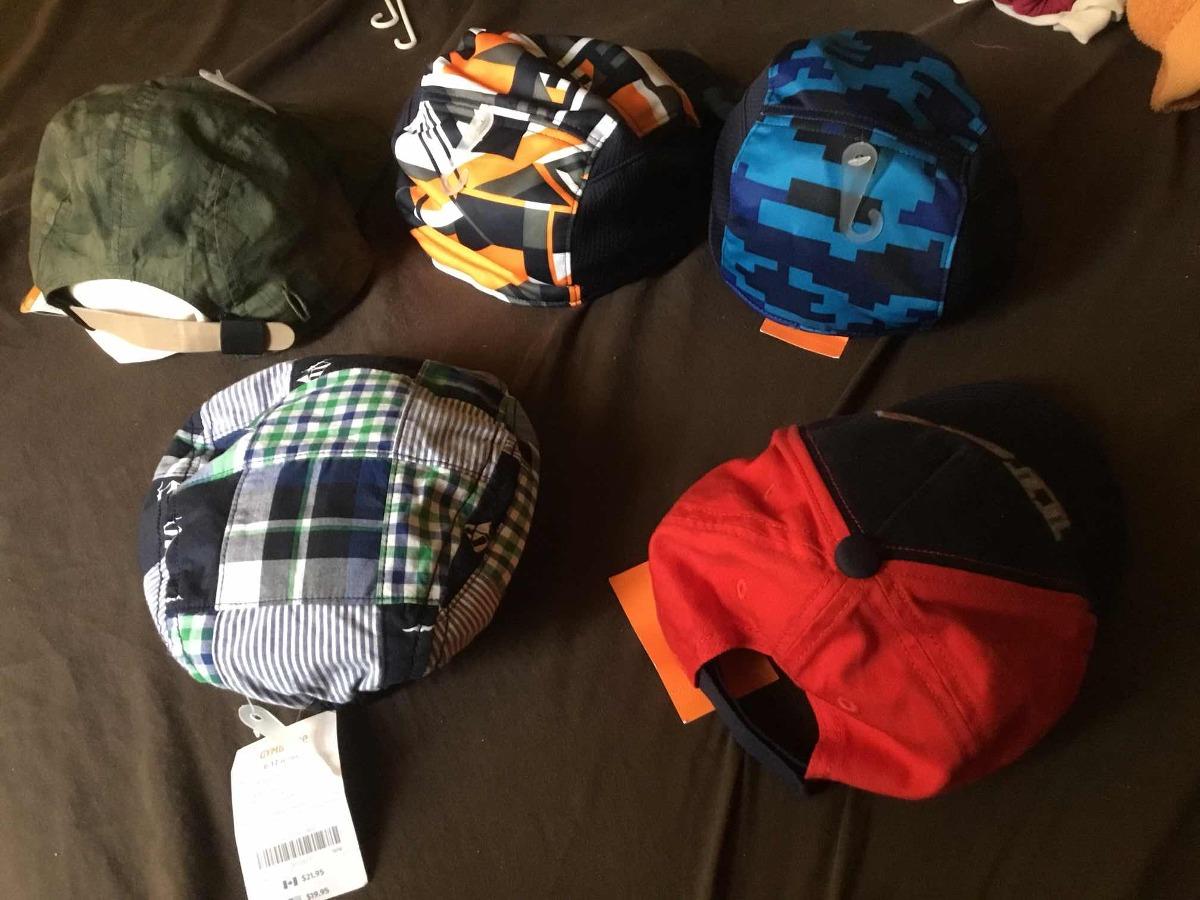 gorras para niños marca gymboree. Cargando zoom. 49267d46ad3