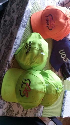 459008e7ca597 Gorras Para Publicidad Bordadas El Mejor Precio!!!! -   129