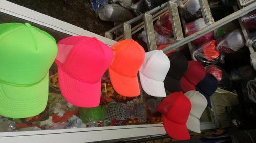 gorras para sublimar, estampar, bordar, gorras sublimación