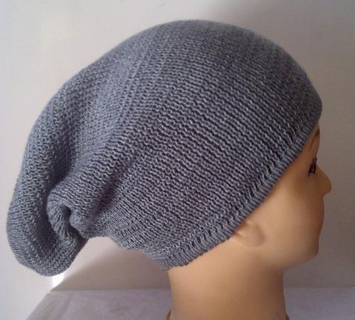 gorras pasamontañas largas unisex talla unica