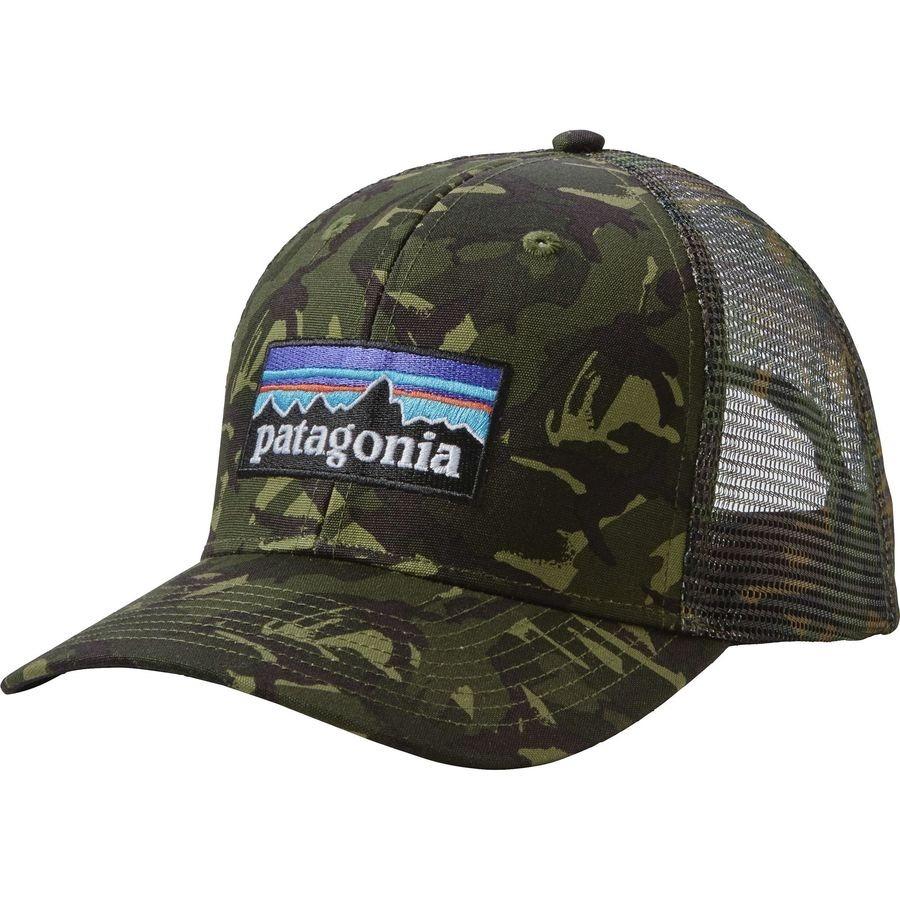 Gorras Patagonia. Llegaron Nuevos Modelos !!! -   990 ae05b023da7