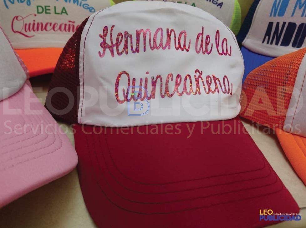 a915baa8ace91 Gorras Personalizadas Calidad Premium Precio Mayoreo -   38.00 en ...