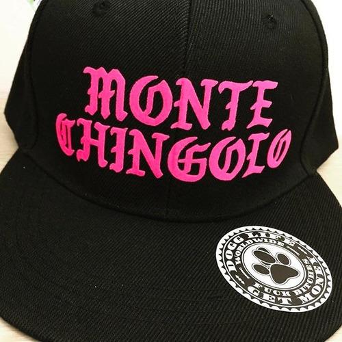 gorras personalizadas con tu barrio, nombre o apodo! compton