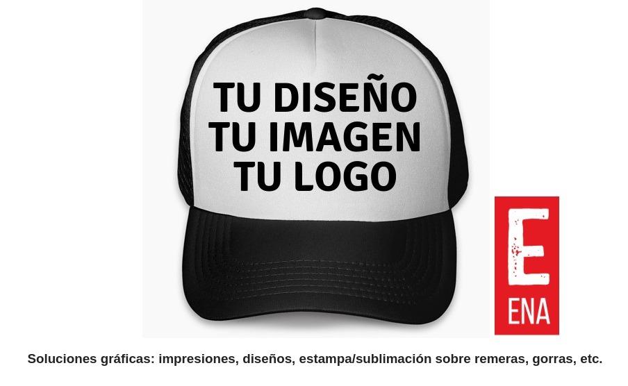 Gorras personalizadas con tu diseño en mercado libre jpg 904x556 Diseña tú  gorras con diseno e514bcd5d13