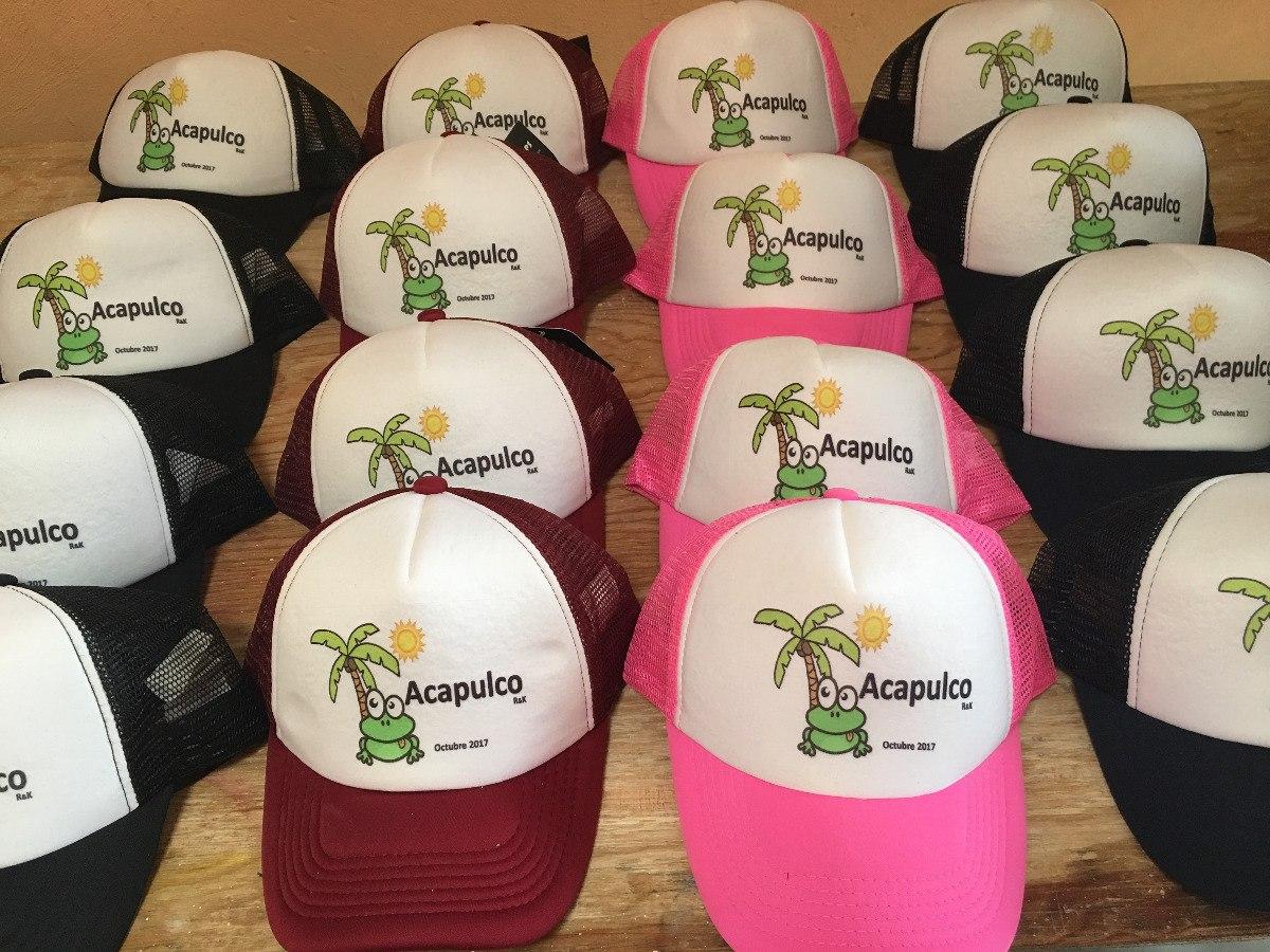 Gorras Personalizadas 93fa80e14cf
