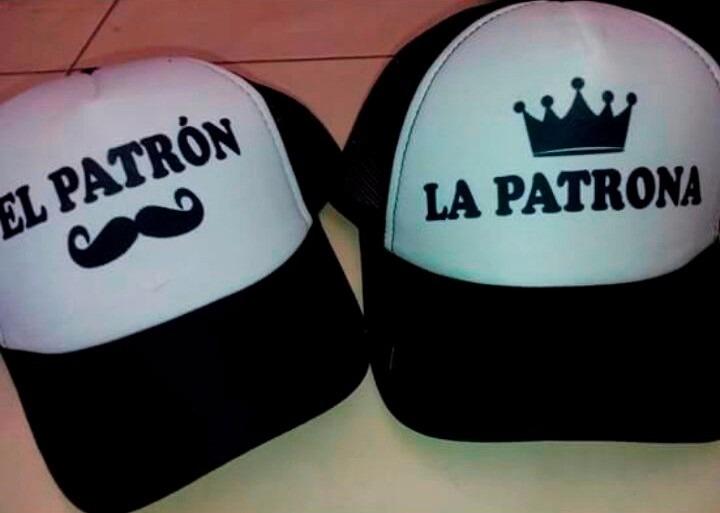 8e143024af933 Gorras Personalizadas Estampada O Bordadas Desde 7000 -   7.000 en ...