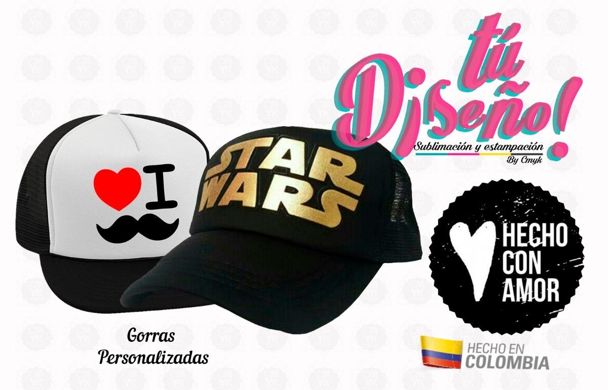 467531f1d8776 Gorras Personalizadas Medellin -   15.000 en Mercado Libre