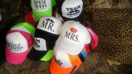 gorras personalizadas paquete 25 pzas envío gratis
