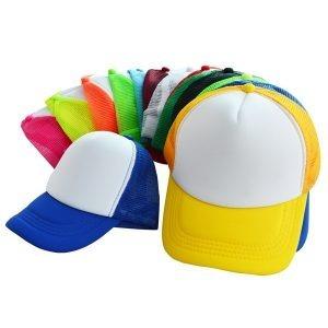 gorras personalizadas para cualquier evento.