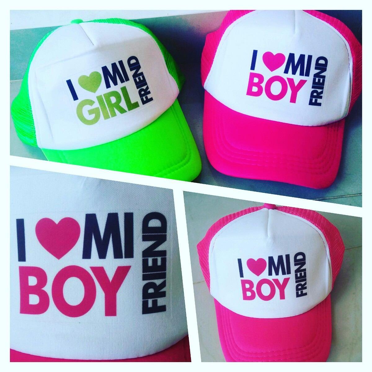 gorras personalizadas para pareja regalo sublimadas. Cargando zoom. c193733a4f6