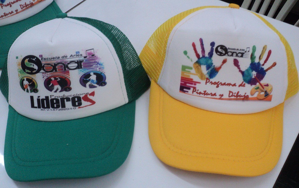 gorras personalizadas sublimadas de malla publicitarias. Cargando zoom. 8dcdc158fb2