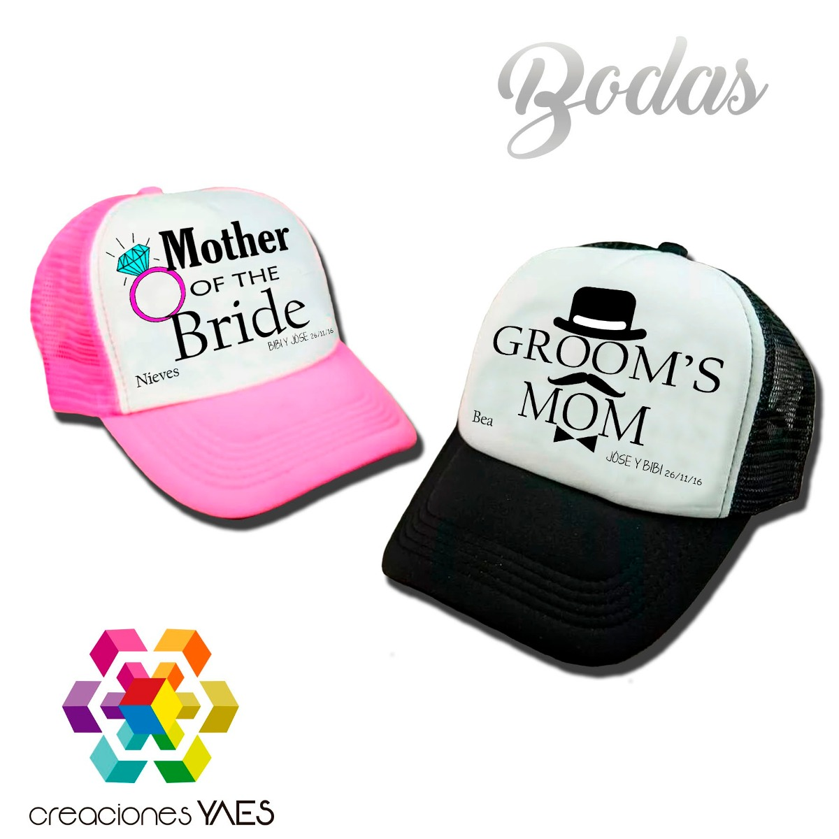Gorras Personalizadas 533316737d4