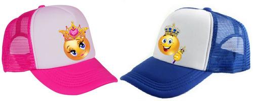 Gorras Personalizadas X12 -   7.800 en Mercado Libre ba0e78ae174