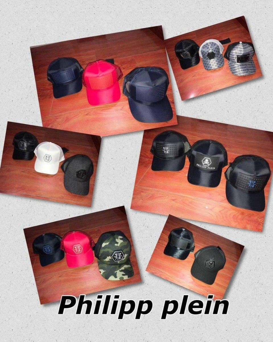 Gorras Philipp Plein Excelente Calidad Finas Diseños -   45.000 en ... 2ea12865da4