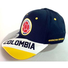 814a98a26af9b Gorra 3 Stripes De La Selección Colombia Fcf 3s Cap V07996 en Mercado Libre  Colombia