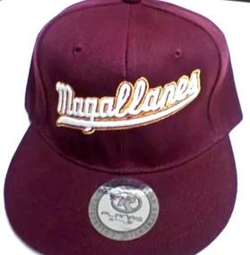 ca97a85920cf Gorras Planas Del Magallanes ( Tienda Fisica)