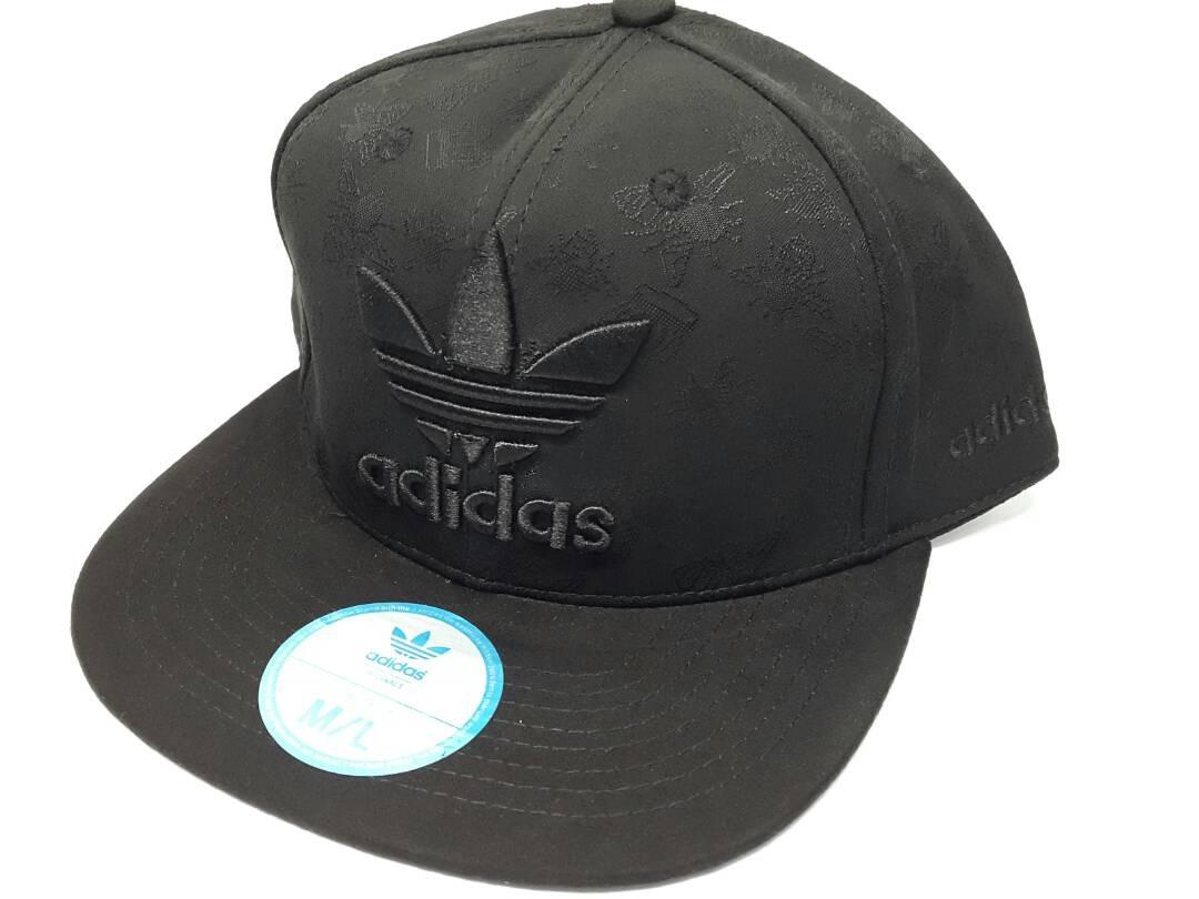 gorras chico adidas