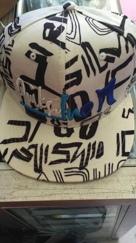 gorras planas precio por unidad