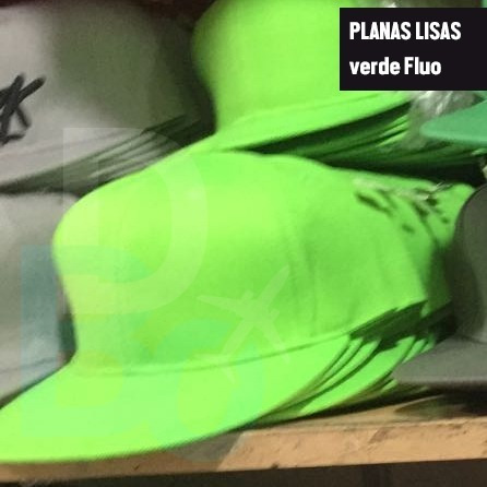 gorras planas varios colores primera calidad por unidad