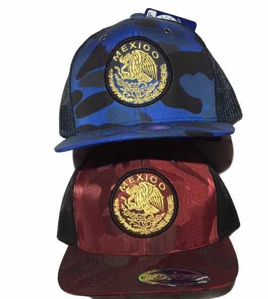 Gorras  ppcdsalvc El Rey Escarlata Hurley adidas Tmt Cr7 -   450.00 ... 660a9205710