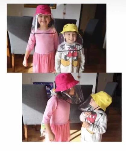 gorras protectoras