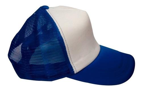 gorras publicitarias importadas