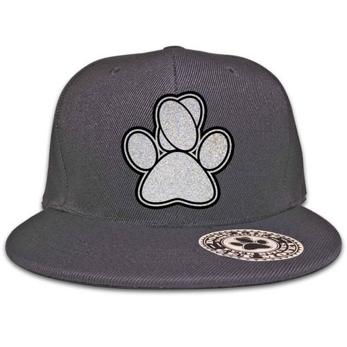 gorras rap dogg life hip hop reflectiva 3m snapback
