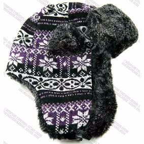 gorras rusas ushanka esquimal tipo ruso gorro estilo aviador